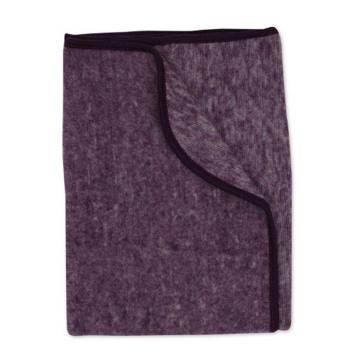 Cosilana - Baby Decke, Wolle Fleece