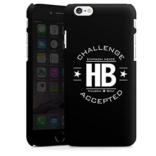 Apple iPhone X Silikon Hülle Case Schutzhülle TwoEpicBuddies Fanartikel Merchandise Youtuber Premium Case matt
