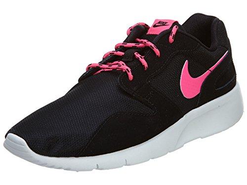 Nike Kaishi (Gs), sneaker garçon Black/Pink Pow-White