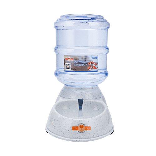 ePeTop Automatiques Distributeur d'eau pour Chat et Chiens 3.5L