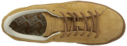 Puma Winterized 361324, Baskets Basses Mixte Adulte Beige (Taffy)