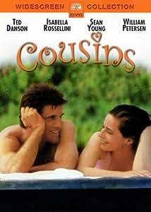 Cousins (Region 2) (Import)