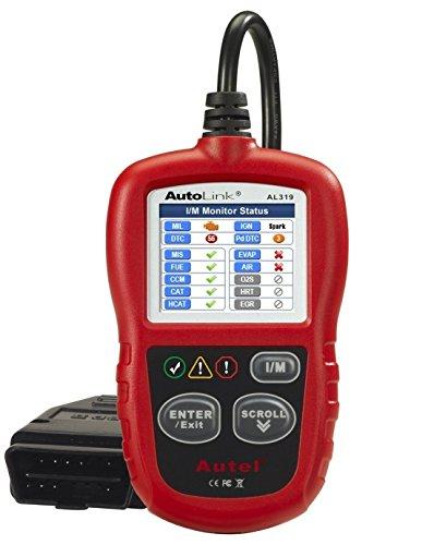 Autel AutoLink AL319 OBD-319 Diagnose-Gerät OBD-II