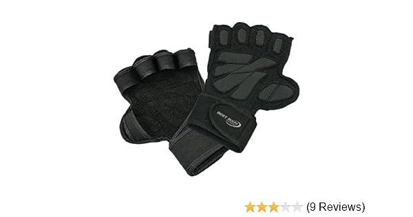Bandage  Größe XXL Best Body Top Profi Handschuhe mit doppelten Nähten