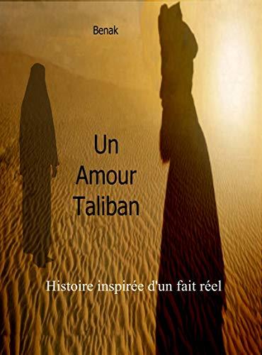 Couverture du livre Un Amour Taliban