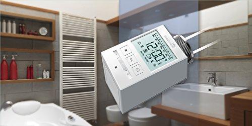 Funk-Thermostat Schellenberg