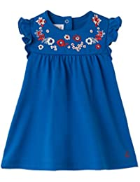 Petit Bateau Baby-Mädchen Kleider Robe Mc_22082