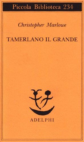 Tamerlano il Grande
