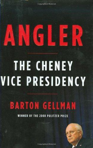 The angler por Barton Gellman