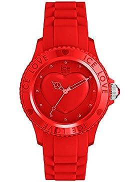 Ice-Watch - 013729 - ICE love 2010 - Red - Medium