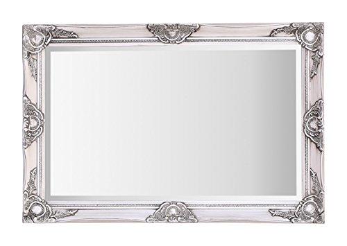 Select Spiegel Wandspiegel groß Haywood,–French Vintage, Rokoko Barock Stil–60cm x...
