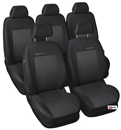 Tailored fundas de asiento para Citroën Xsara Picasso–Patrón 3