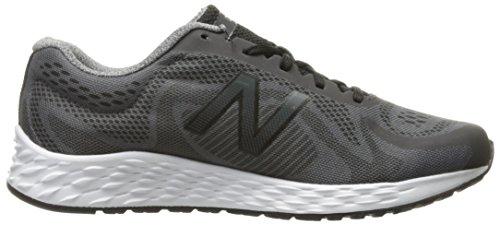 New Balance 520, Running Mixte Enfant Grey (Grey/Black)