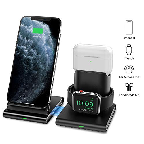 Top 10 Cell Phone Wireless Chargers ???? (Updated Jul 2020
