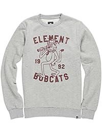 Bobcats Crew