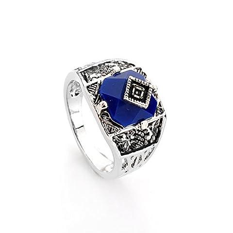 lureme® lureme® Vampire Diaries Daylight Walking Signet Caroline's Ring for Fans-O(04001481-2)