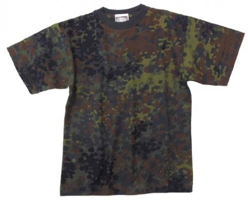 MFH Kinder Army Tarn T-Shirt