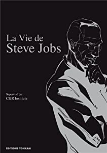 La vie de Steve Jobs Edition simple One-shot