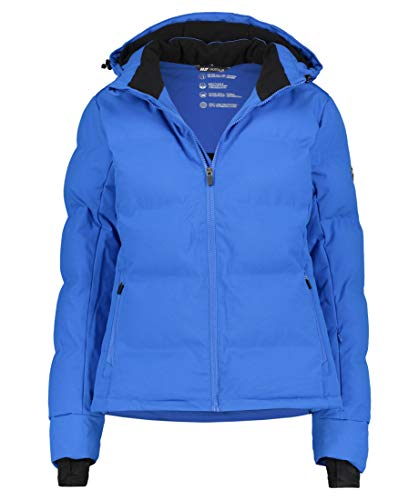 Hot Stuff Damen Skijacke blau (296) 36