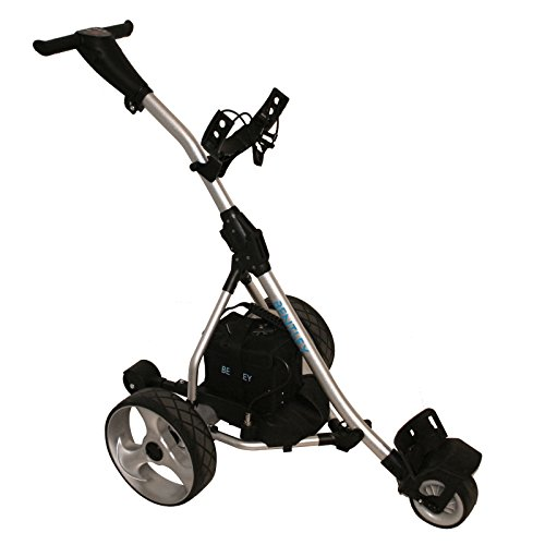 Bentley - Elektrischer Golftrolley mit Fernbedienung - 200 W 36 Loch