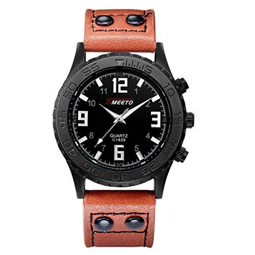 Reloj De Hombre-Reloj Inteligente Hombre Relojes De