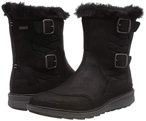 Merrell Women's Tremblant Ezra Zip Polar Waterproof High Boots 5