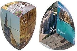 machebelcarrello v-Cube Bari y demás, Color Color, 095137