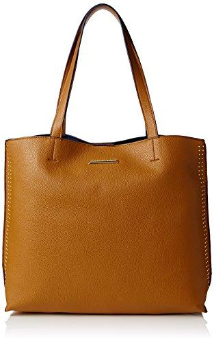 dorothy-perkins-stud-side-sac-femme-marron-marron