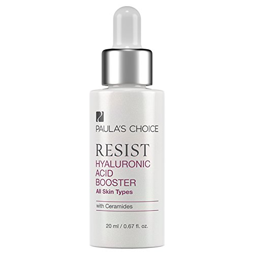 Paula's Choice Resist Hyaluronic Acid Booster with Ceramides - Plumps Fine Lines and Wrinkles - 0.67 oz by Paula's Choice