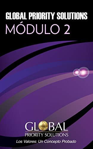 Global Priority Solutions: Módulo 2 (Español) por Dawn Yoder
