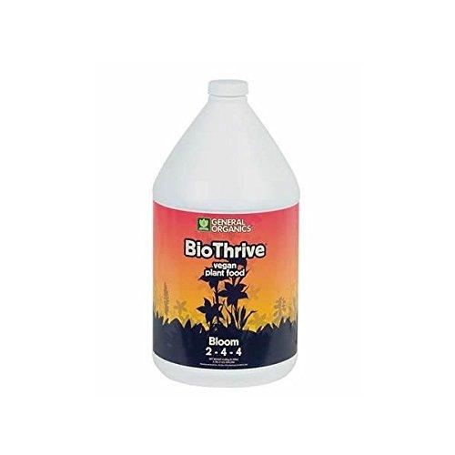 Soilless Mix (Bio Thrive Bloom Ghe 1L - Fertilizzante Per La Fioritura)