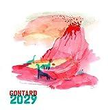 2029 / Gontard! | Gontard! - Pseud;. Interprète