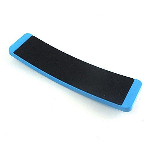 ZOORON Turn-Board Professional für Ballett-Tänzer Pirouette Learn Spin Training Werkzeug, Rotation Spotting Dance Werkzeug Zubehör, blau Ballett Drehen
