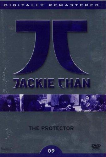 Bild von The Protector [Collector's Edition]