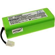 Powery Batería para Robot Aspirador Philips FC8800 acd80fec73c2