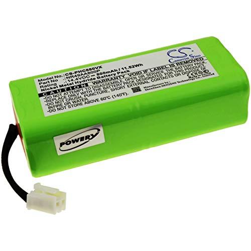 Powery Batería para Robot Aspirador Philips FC8802