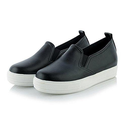 Chaussures BalaMasa noires femme IZQRuWBt1