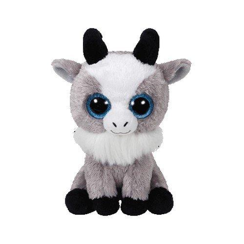 """Beanie Boo Goat - Gabby - 15cm 6"""""""