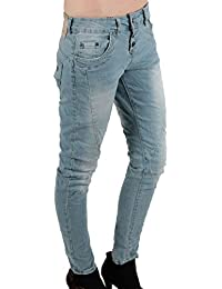 Urban Surface Femme Jeans / Jeans Boyfriend Tilly