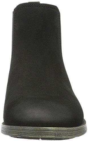 Tamaris 25071, Bottes Classiques Femme Noir (Black 001)