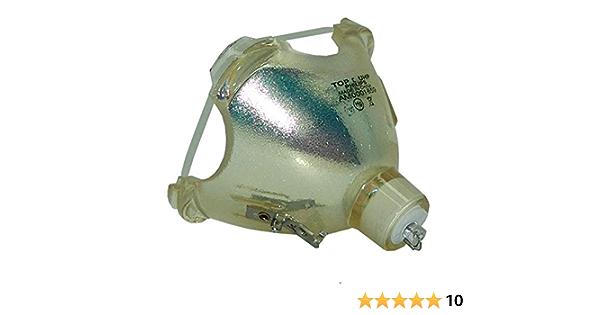 HFY marbull NP24LP Austausch der Lampe mit Geh/äuse f/ür NEC PE401H Lampe