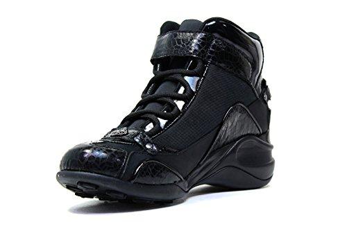 Fornarinasneaker coin noir Article couleur PIFSE6432WVA0000 SPECIAL BLACK nouveau Automne Hiver 2016 2017 NOIR SPECIAL