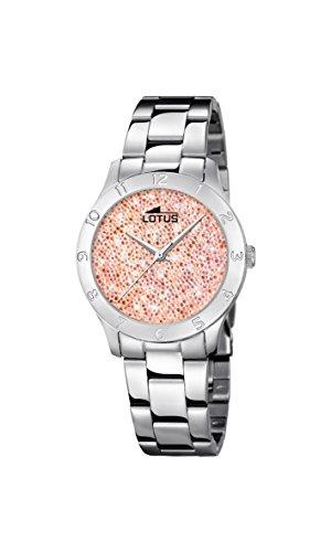8ae4e1664ee2 Relojes Lotus — Tienda de relojes en línea al mejor precio