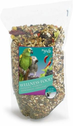 Wellness-Food Papagei 800g Wellness Pet Food