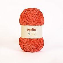 Katia Bambi - 313 - Narania 100 gramos pelotas de 100% poliéster