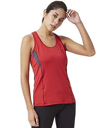 athlete Women's Polyester Stretch Tanktop