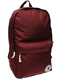Converse Bordeaux Poly sac à dos sac à dos sport équipement Sac Gymbag Sac résistant