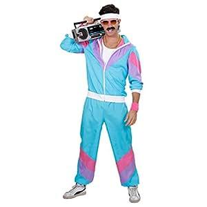 surv tement beauf ann es 80 costume sport m 46 48 ann es 90 costume de sport new kids. Black Bedroom Furniture Sets. Home Design Ideas