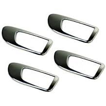 für Mazda 323 BJ Kombi 5-türer mit ABE ClimAir Windabweiser vorne /& hinten