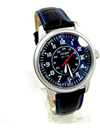 Poljot Aviator C 17 Jewels USSR RARE - Reloj de pulsera para hombre, diseño vintage